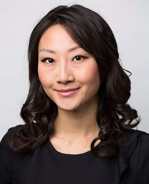 Isabelle Zhang Image