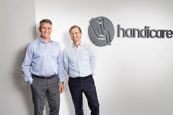 Nordic Capital-backed Handicare lists on Nasdaq Stockholm Image