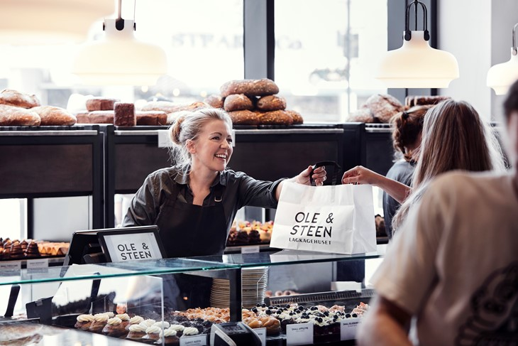 Nordic Capital puts additional firepower behind Ole & Steen's international expansion plans through strategic partnership with Image