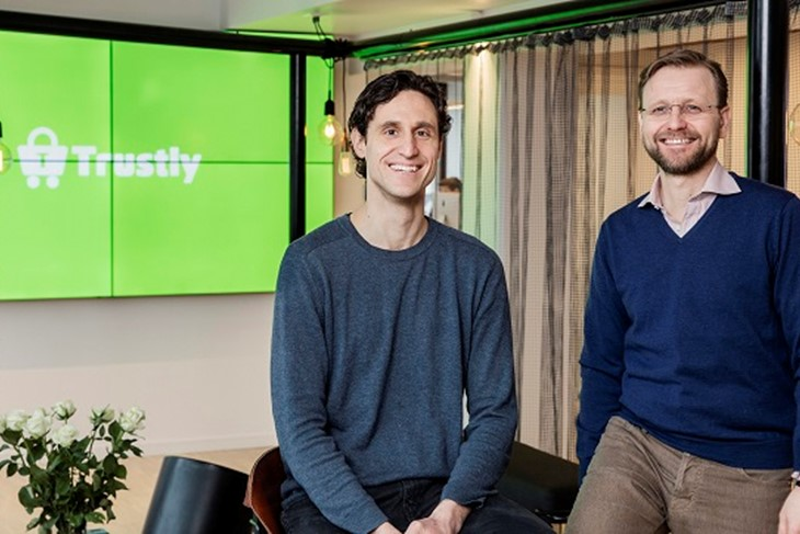 Nordic Capital-backed Trustly announces strategic minority investment by a consortium of investors to support further expansion Image
