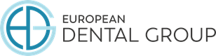 European Dental Group Logo