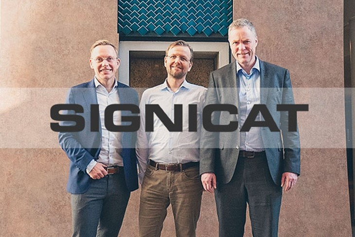 Nordic Capital acquires digital identity pioneer Signicat Image