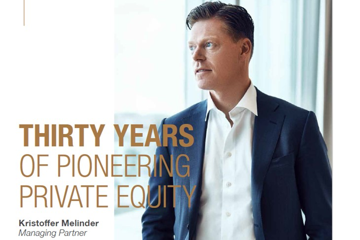 Nordic Capital Annual Review 2019 - 30 Years in Private Equity Image