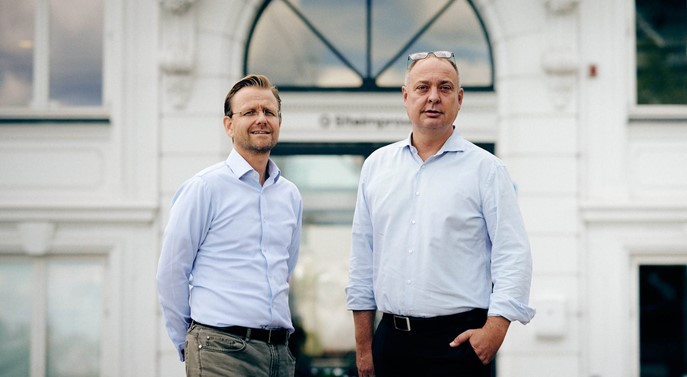 Nordic Capital adds additional firepower to Siteimprove with Morten Hübbe as new Chairman and new partnership with Chr. Augustinus Fabrikker