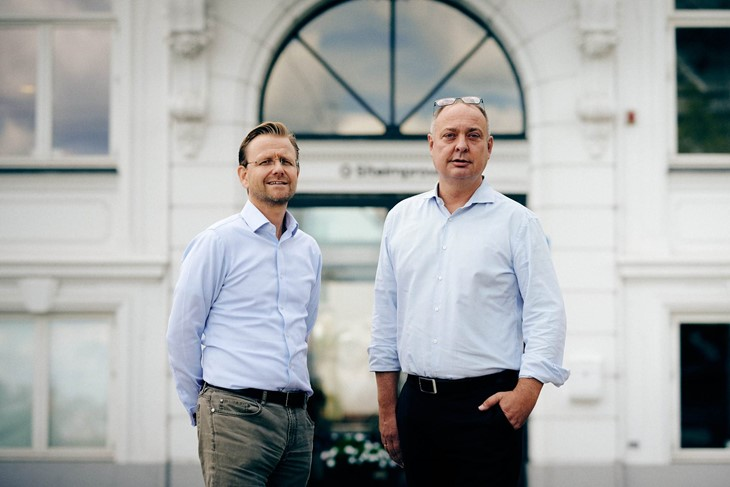 Nordic Capital adds additional firepower to Siteimprove with Morten Hübbe as new Chairman and new partnership with Chr. Augustinus Fabrikker Image